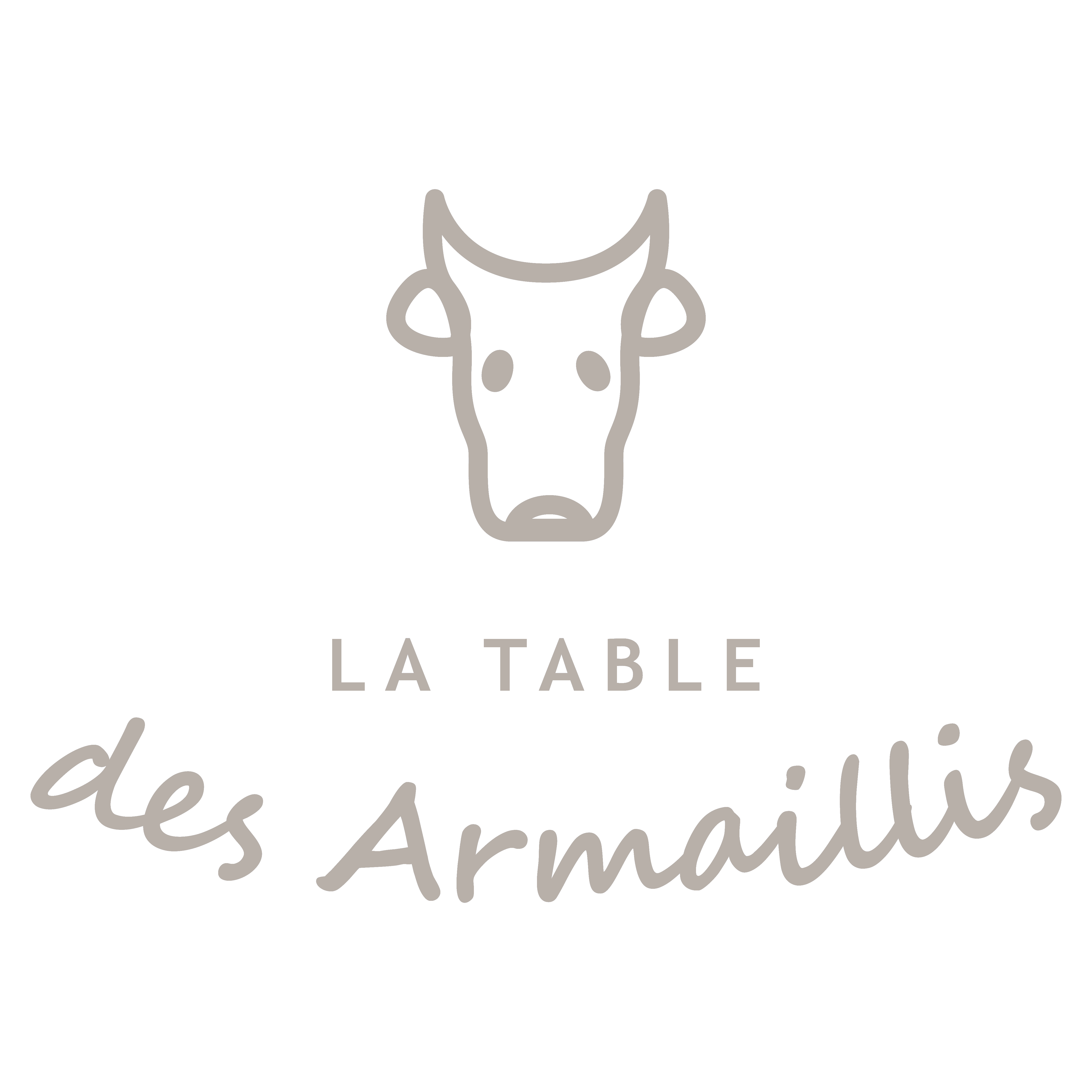 La Table des Armaillis